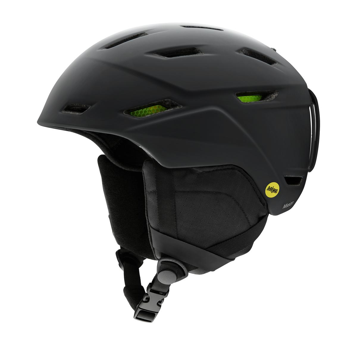 Smith Mission MIPS Men's Helmet