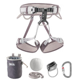 Petzl Kit Corax Climbing Package