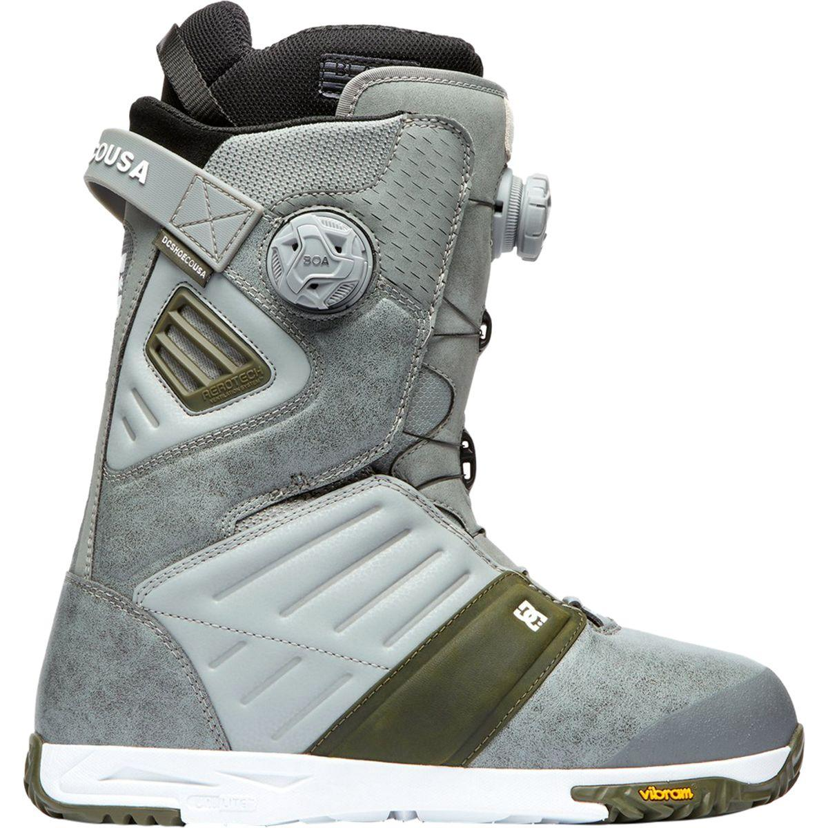 DC Judge Men's Snowboard Boots