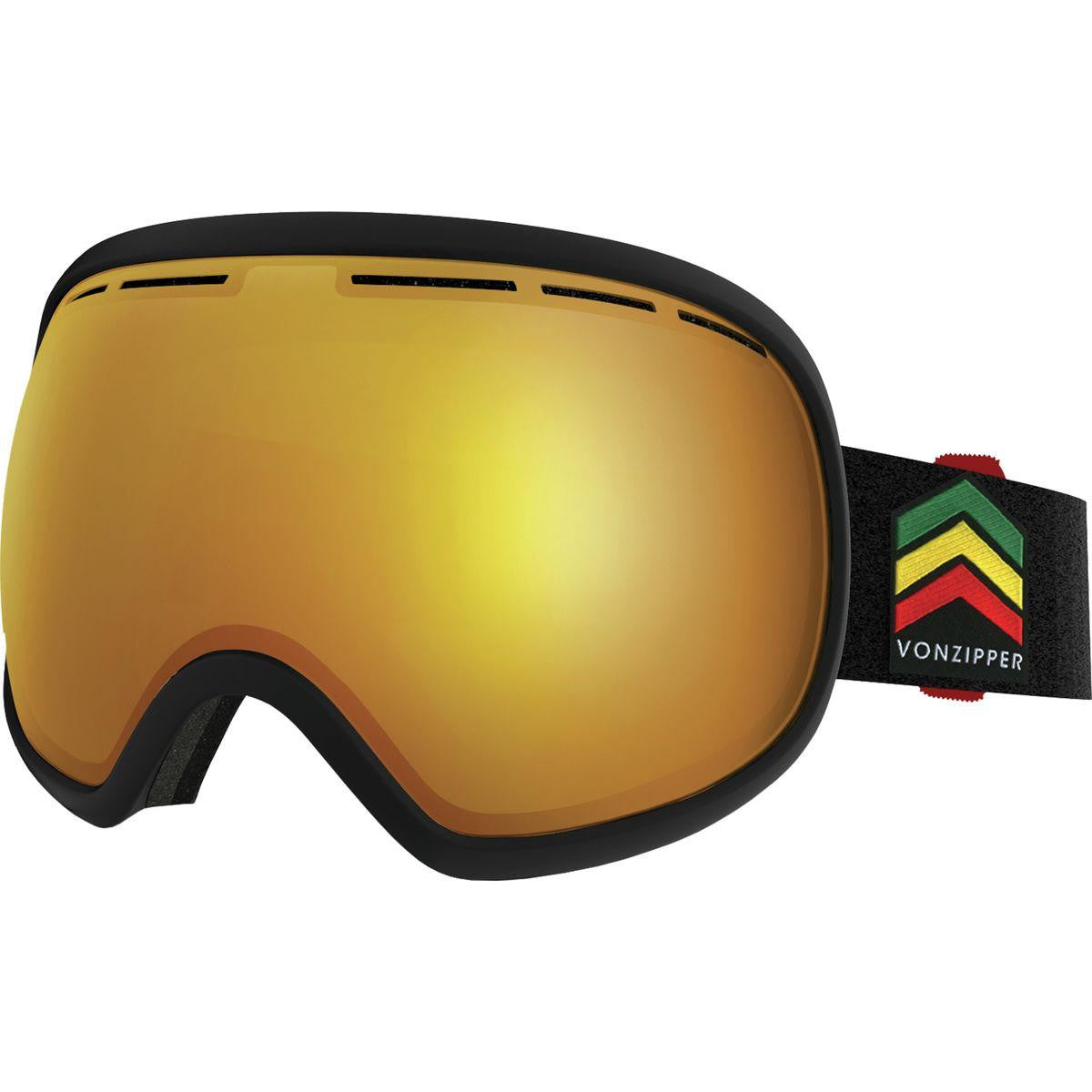Vonzipper Fishbowl Goggles