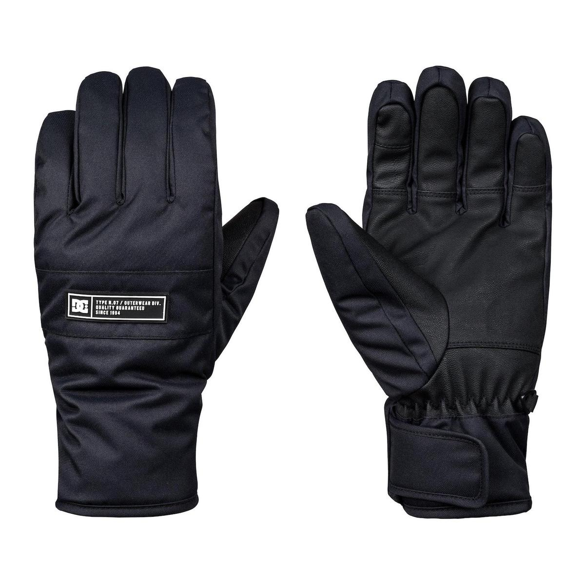 DC Franchise Glove Men's