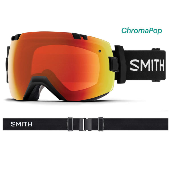 Smith I/OX 2019 Goggles