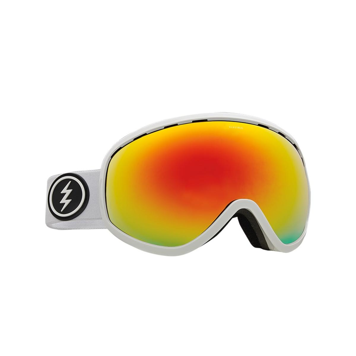 Electric Masher 2018 Goggles