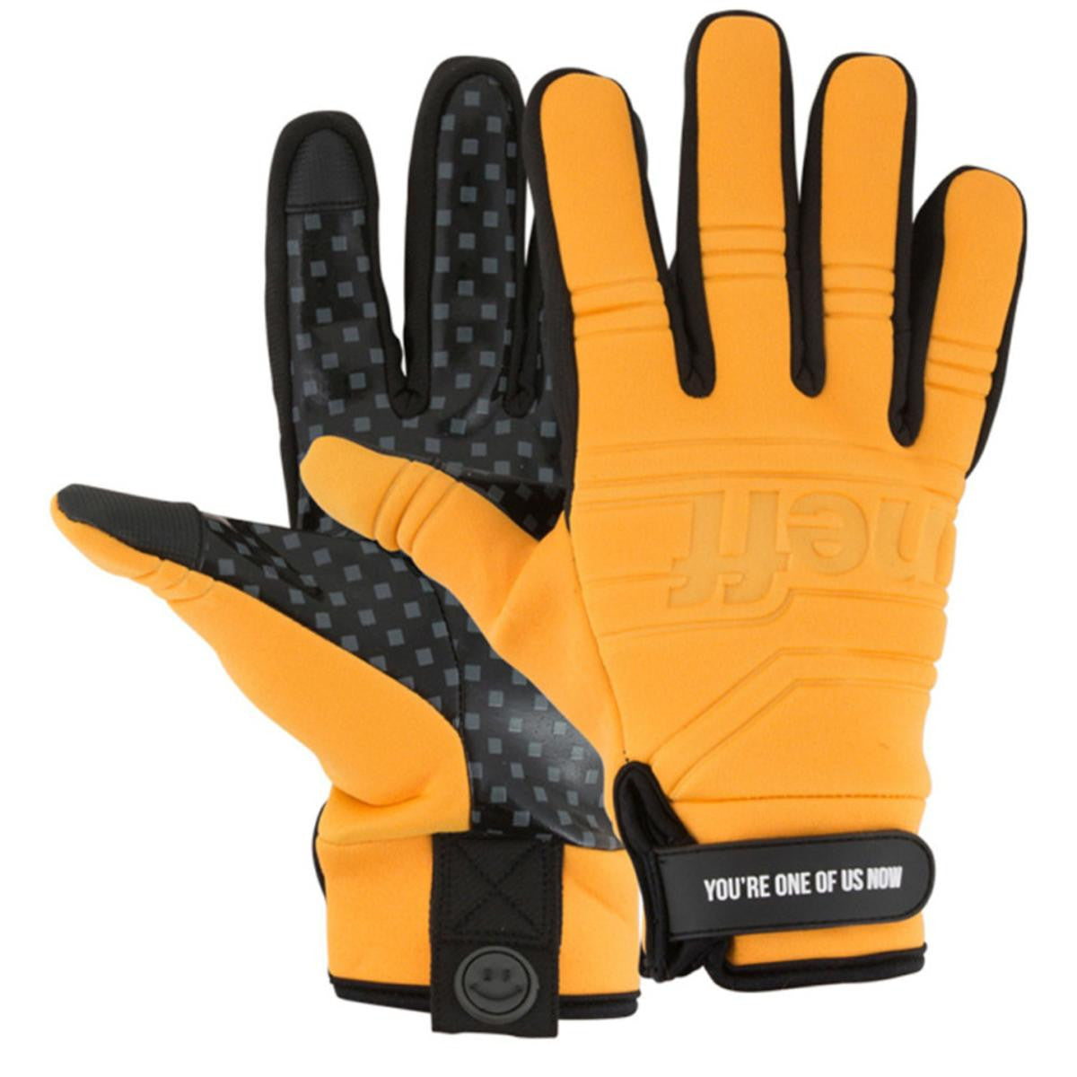 Neff Daily Pipe Gloves Unisex