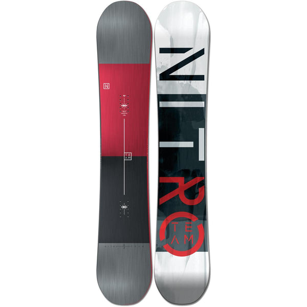 Nitro Team 2021 Men's Snowboard