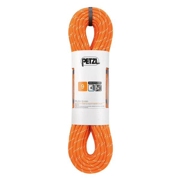 Petzl Push Rope
