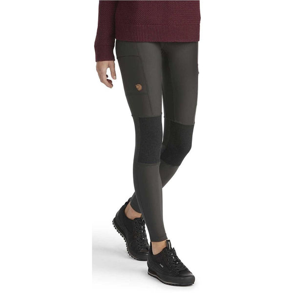 Fjallraven Abisko Women's Trekking Tights