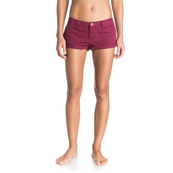 Roxy Cheeky Cuffed Women's Shorts