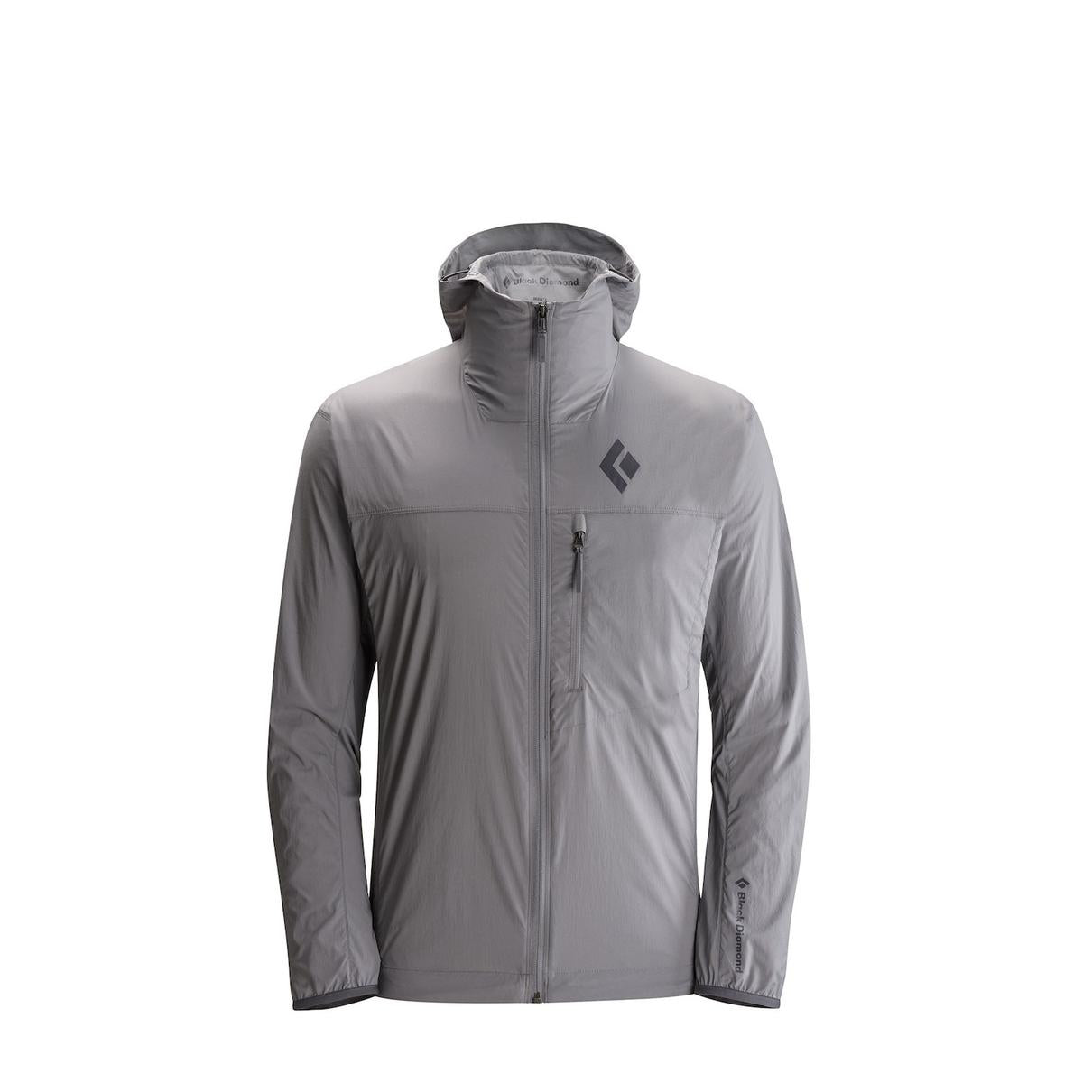Black Diamond Alpine Start Hoody Men's