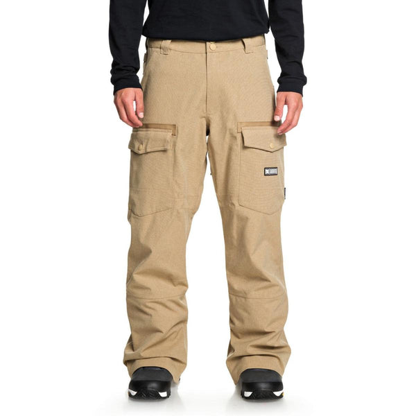 DC Code Men's Snow Pants