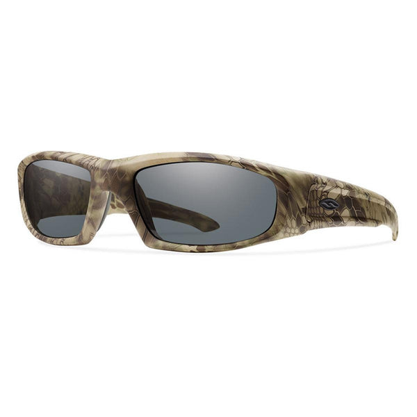 Smith Hudson Elite Tactical Men's Sunglasses
