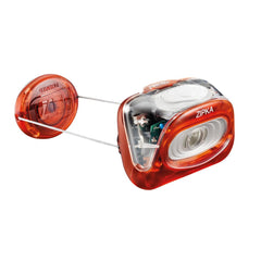 Petzl Zipka Headlamp New
