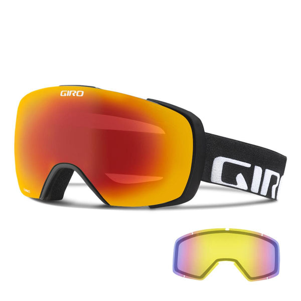 Giro Contact Goggles New