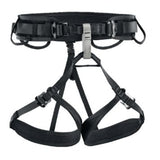 Petzl Aspic Tactical Harness Black