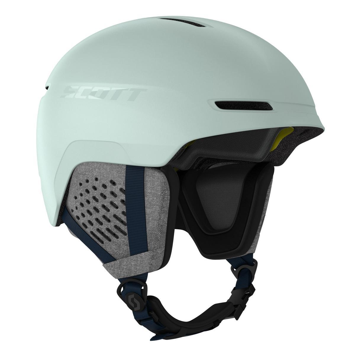 Scott Track Plus Helmet
