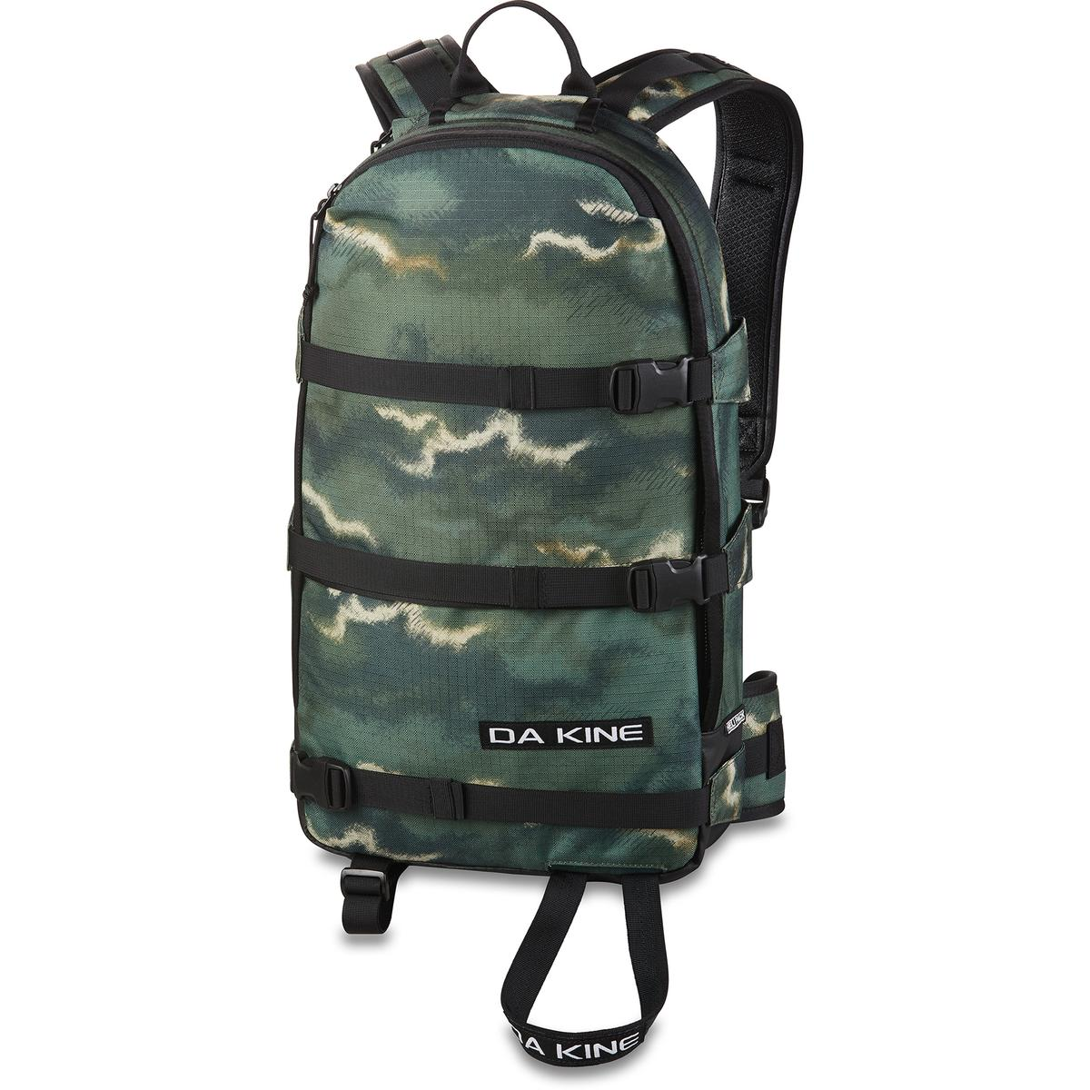Dakine 96' Heli Pack 16L Backpack