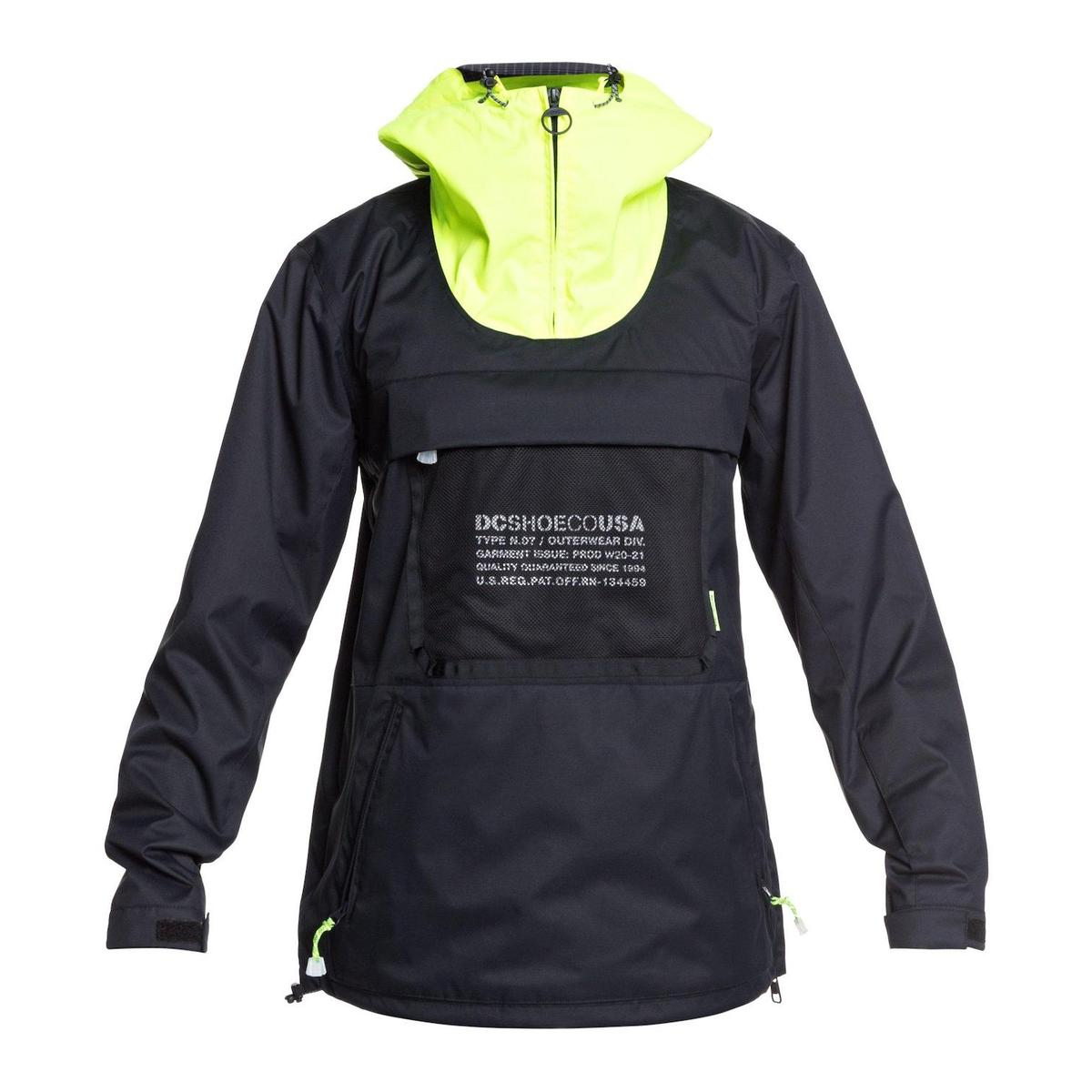 DC ASAP Anorak Men's
