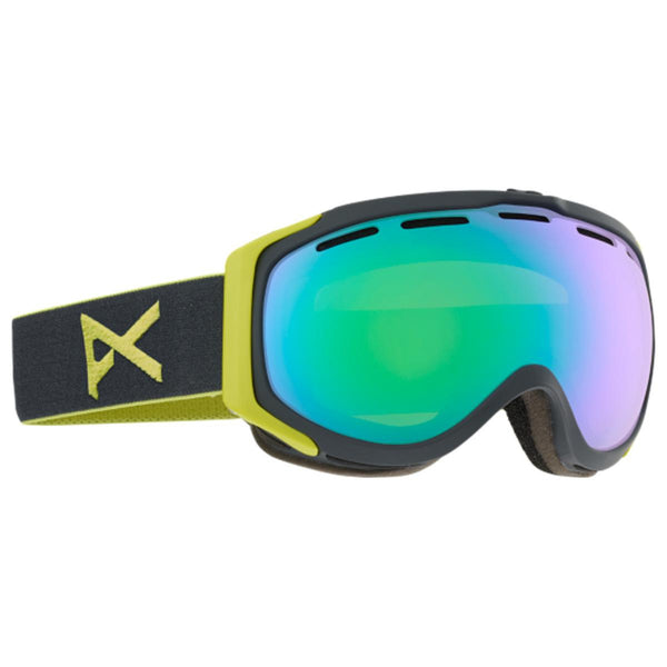 Anon Hawkeye Men's Goggles Multiple Colors NEW