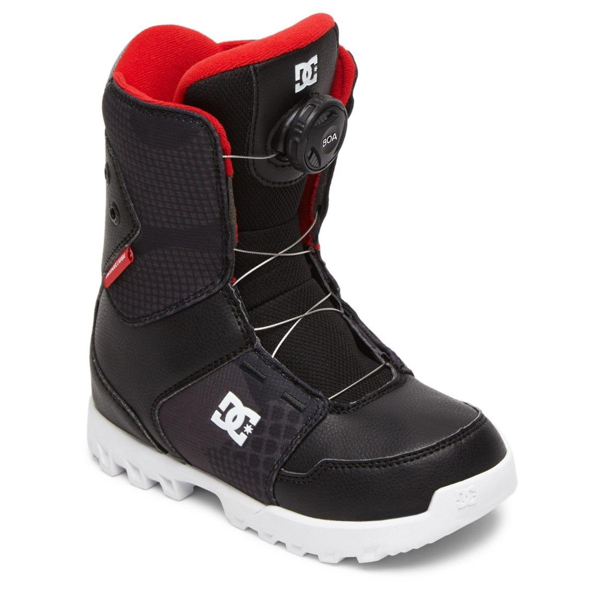 DC Youth Scout BOA 2021 Youth Snowboard Boots