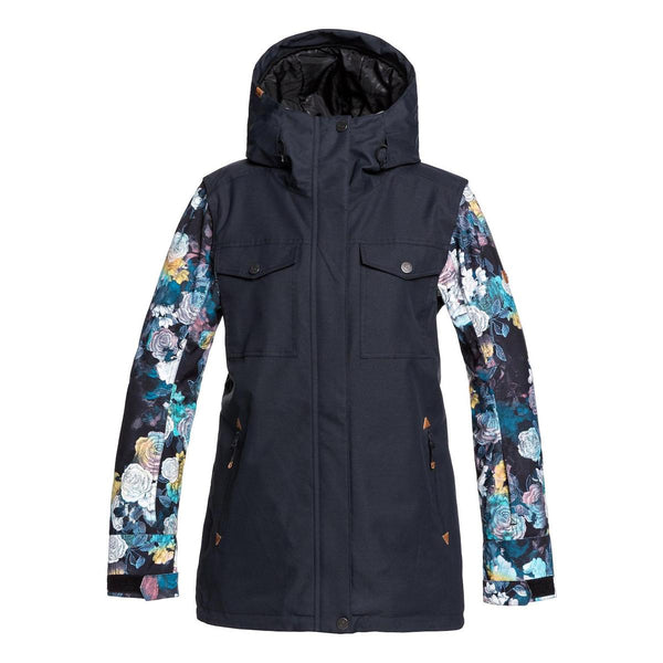 Roxy Ceder Women's Jacket