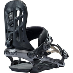 Rome 390 Boss 2018 Men's Snowboard Bindings