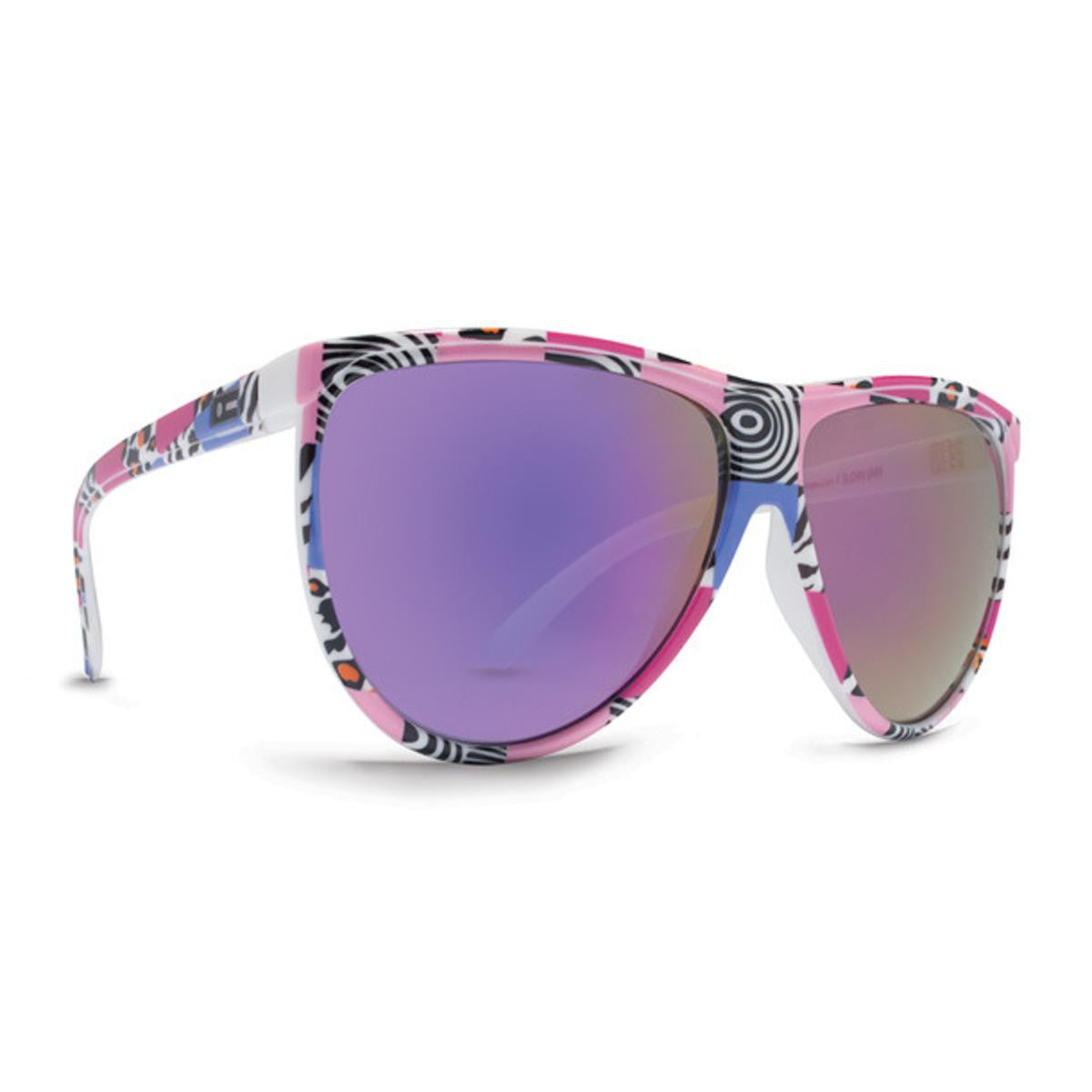 Dot Dash Slow Jam Sunglasses