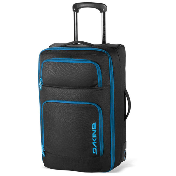 Dakine Overhead 42L Wheeled Travel Bag Mens Multiple Colors New