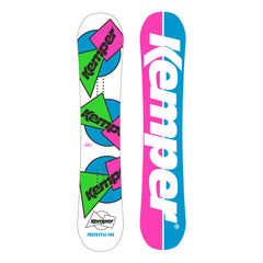 Kemper Freestyle 1989/90 Men's Snowboard