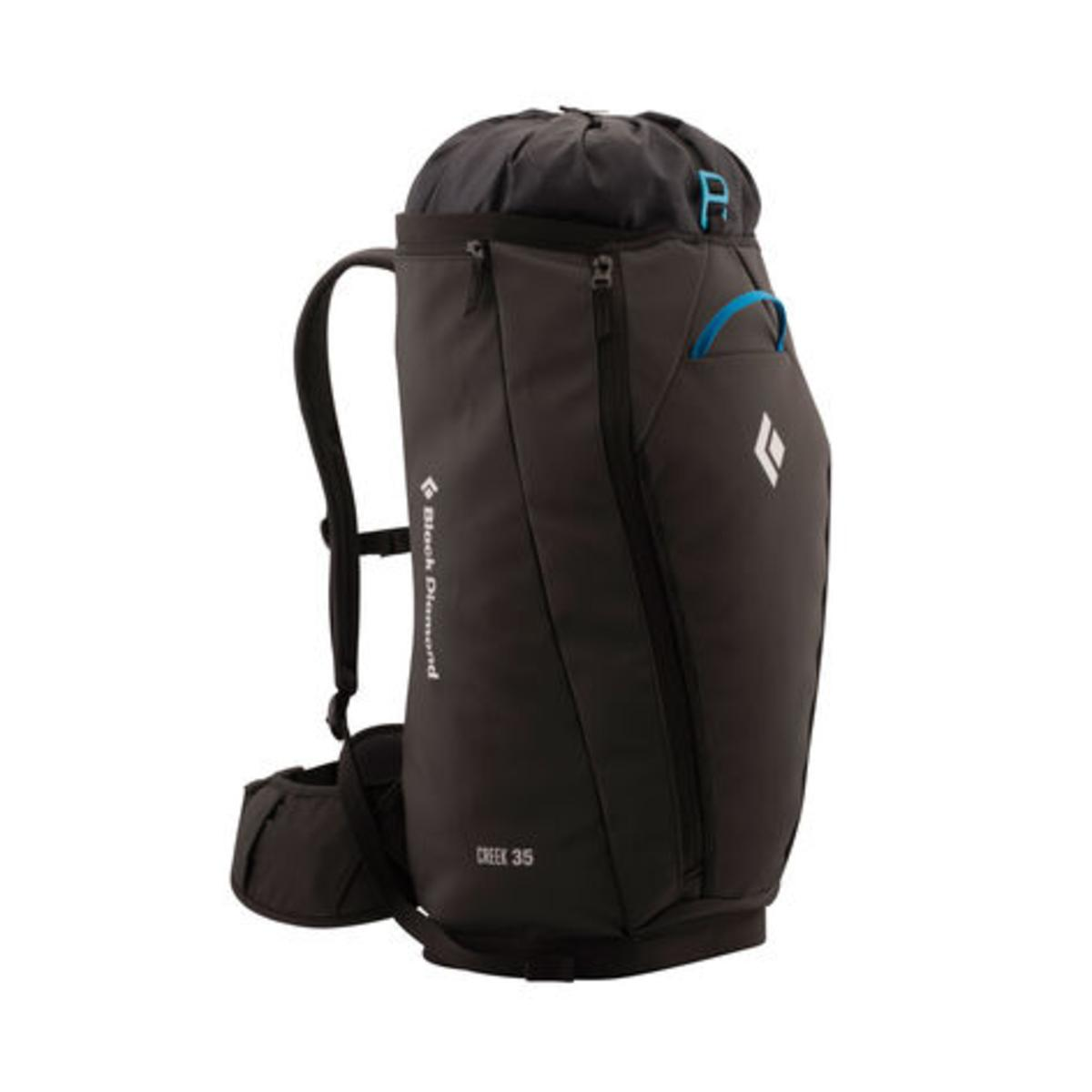Black Diamond Creek 35 Backpack