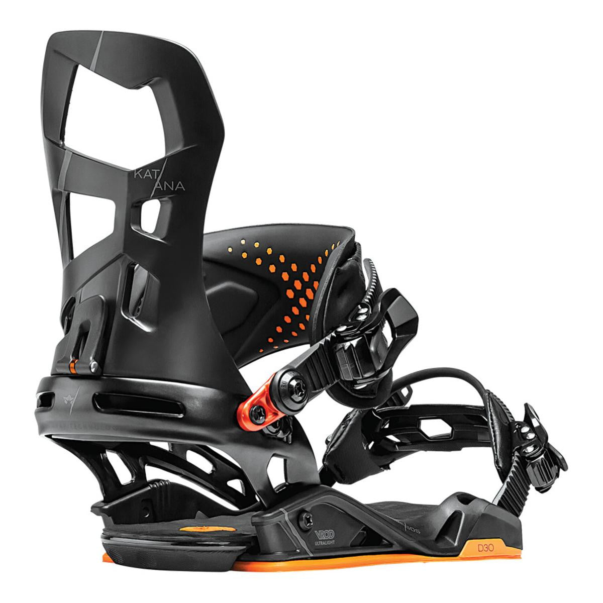Rome Katana Bindings Multiple Colors and Sizes