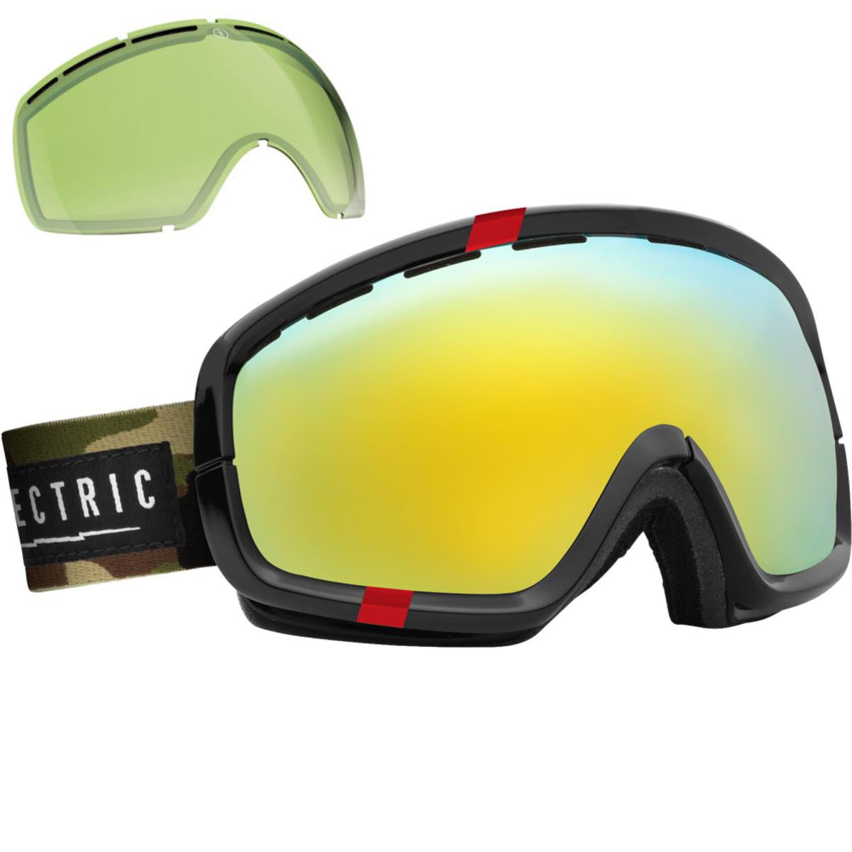 Electric EGB2S Goggles Multiple Colors New