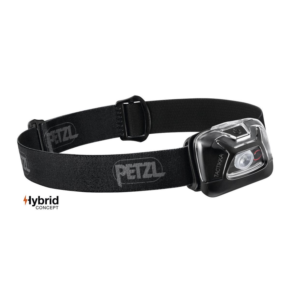 Petzl Tactikka 300 Lumens Headlamp