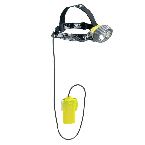 Petzl Duobelt Led 14 Headlamp Hybrid
