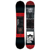 Rome Blackjack 2019 Men's Snowboard
