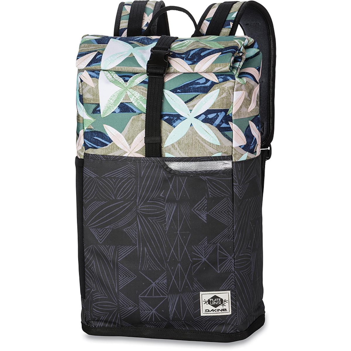 Dakine Plate Lunch Section Wet/Dry 28L Back Pack