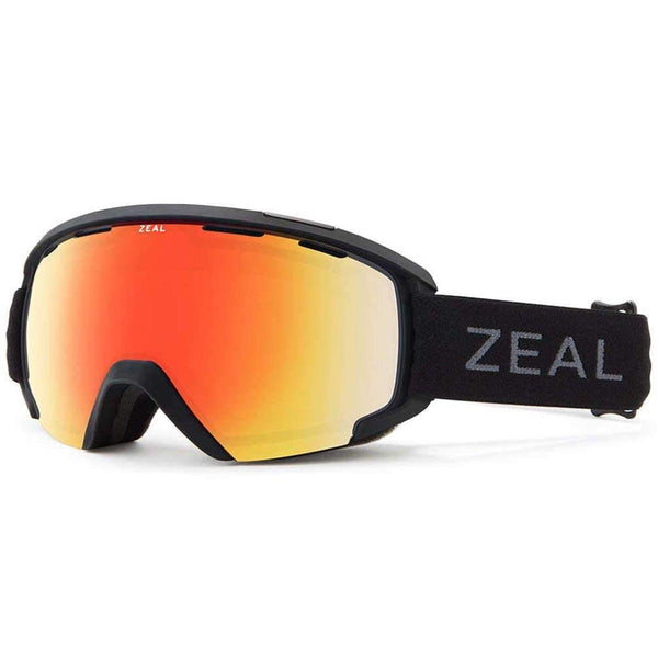 Zeal Slate Snow Goggles