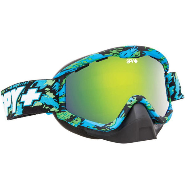 Spy Whip Snow X Goggles Multiple Colors New