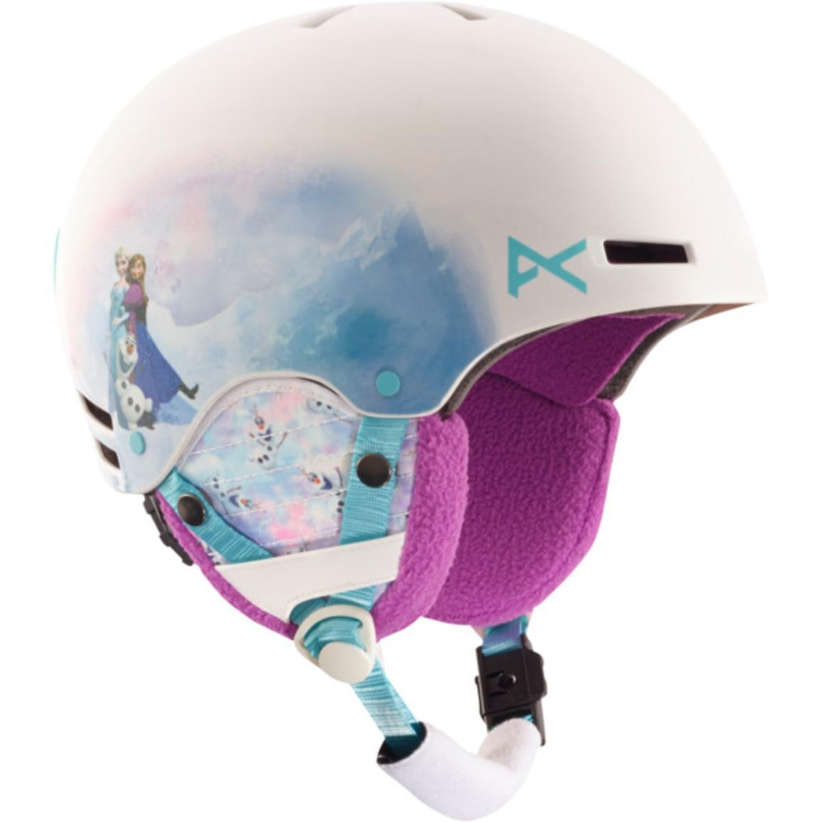 Anon Rime Youth Helmet