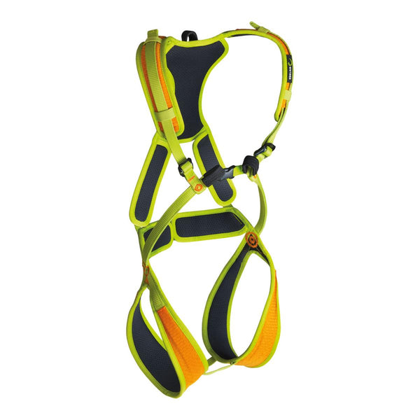 Edelrid Fraggle II Youth Harness