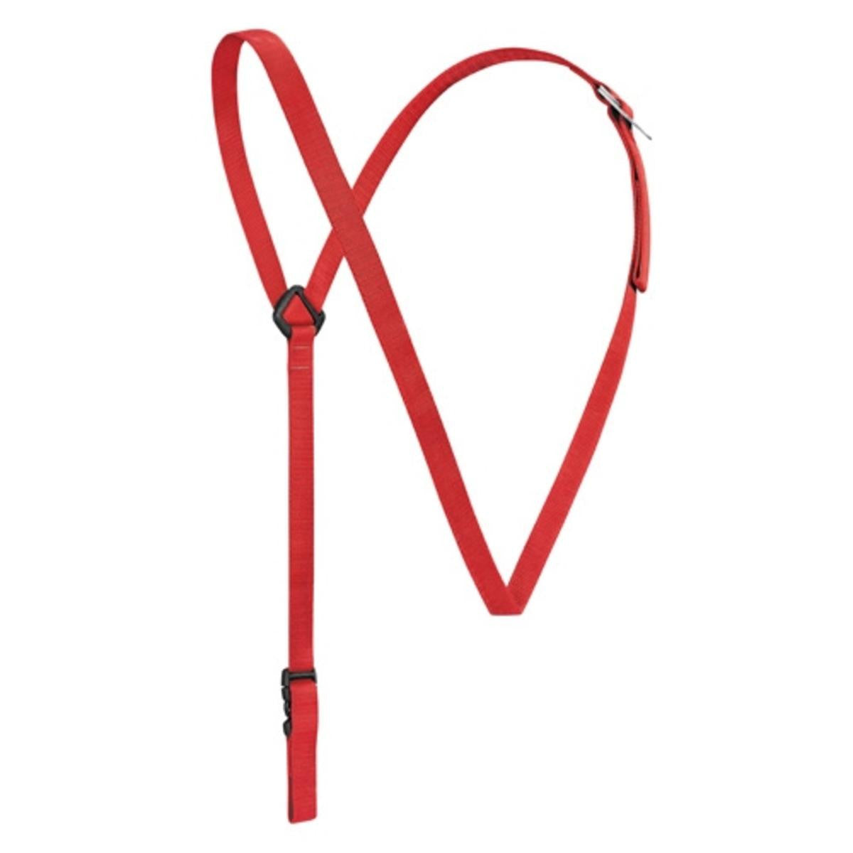 Petzl Torse Adjustable Shoulder Strap Red