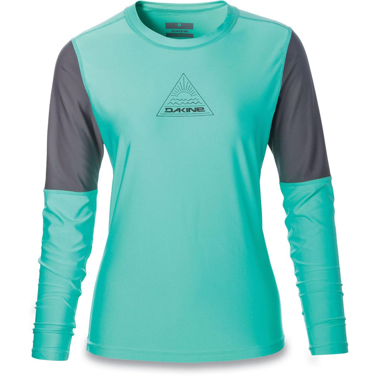 Dakine Flow Loose Fit Long Sleeve Women's Rashguard