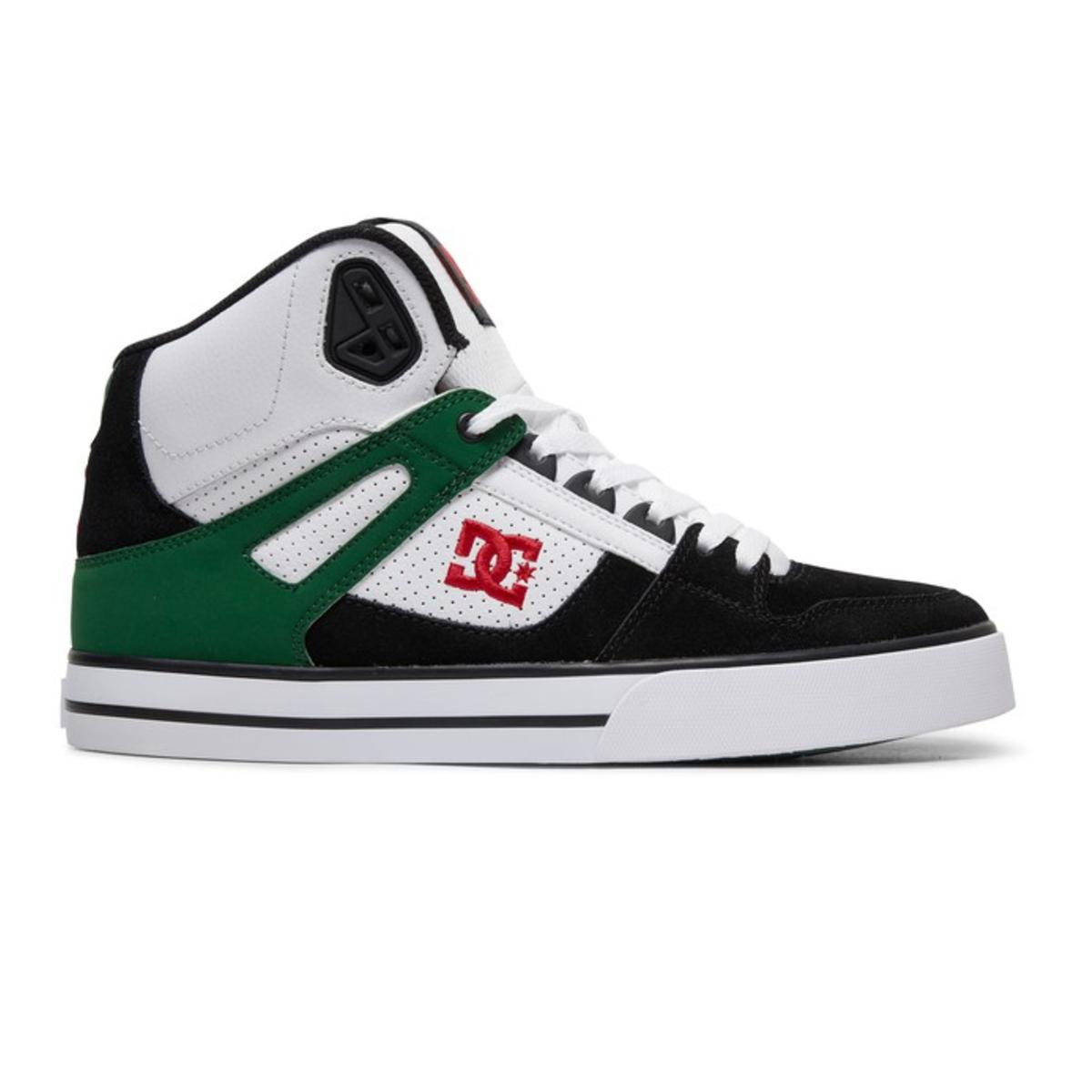 DC Pure SE High Top WC Men's Shoes