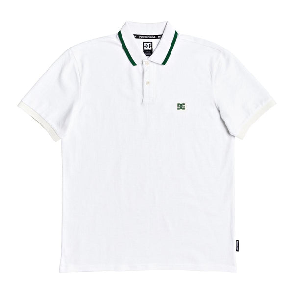 DC Stoneybrook Short Sleeve Men's Polo Shirt