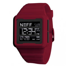 Neff Odessy Digital Watch