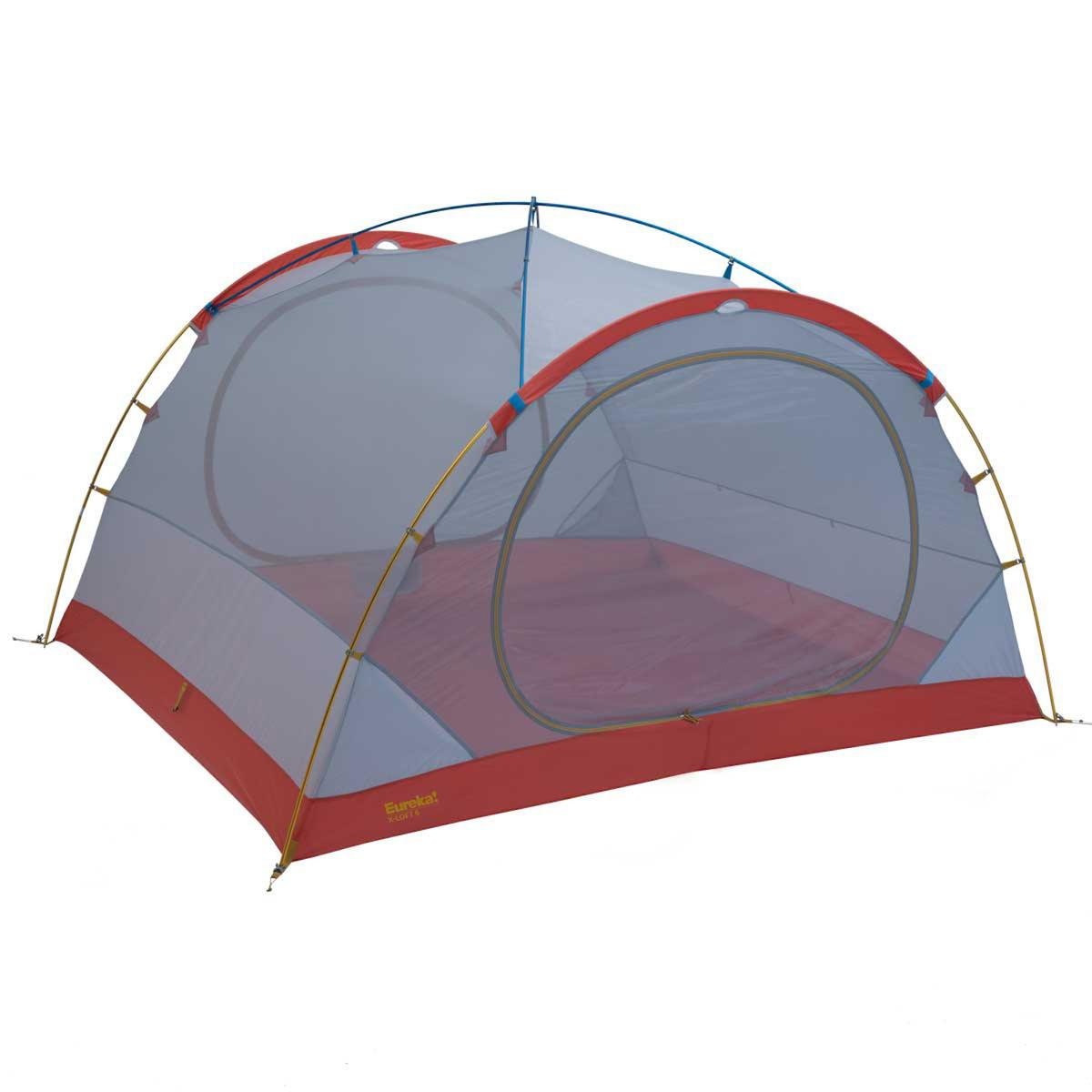 Eureka X-Loft 4 Person Tent