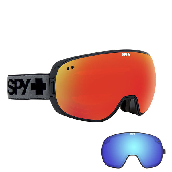 Spy Doom Goggles