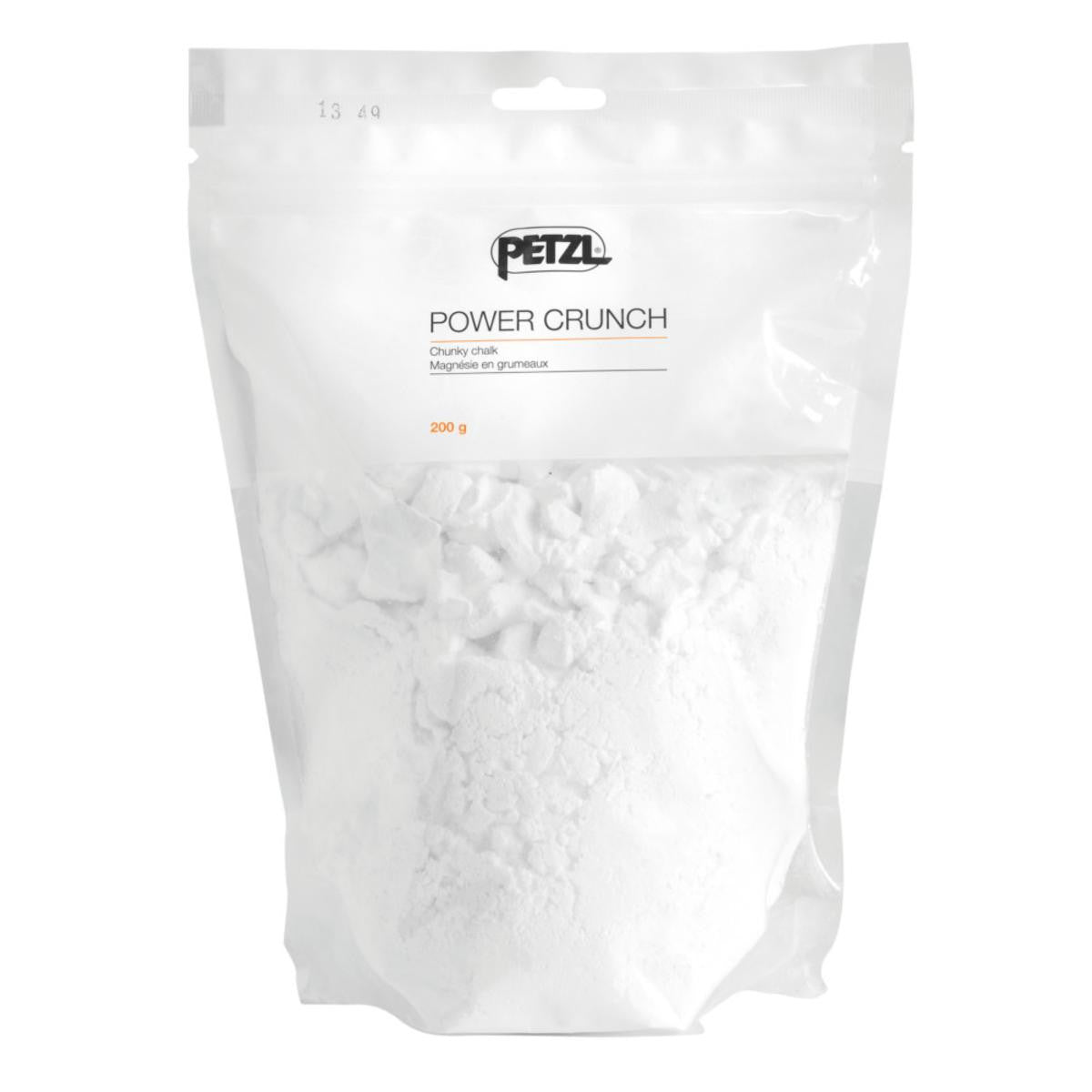 Petzl Power Crunch Chunky Chalk 200g