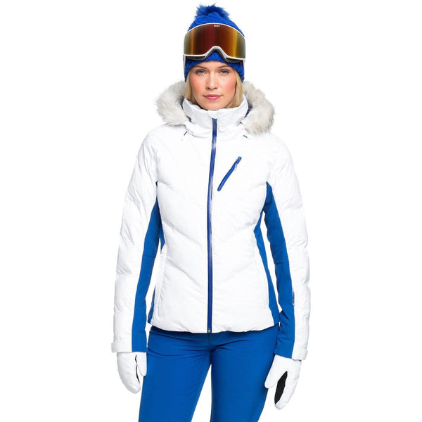 Roxy Snowstorm Women's Jacket