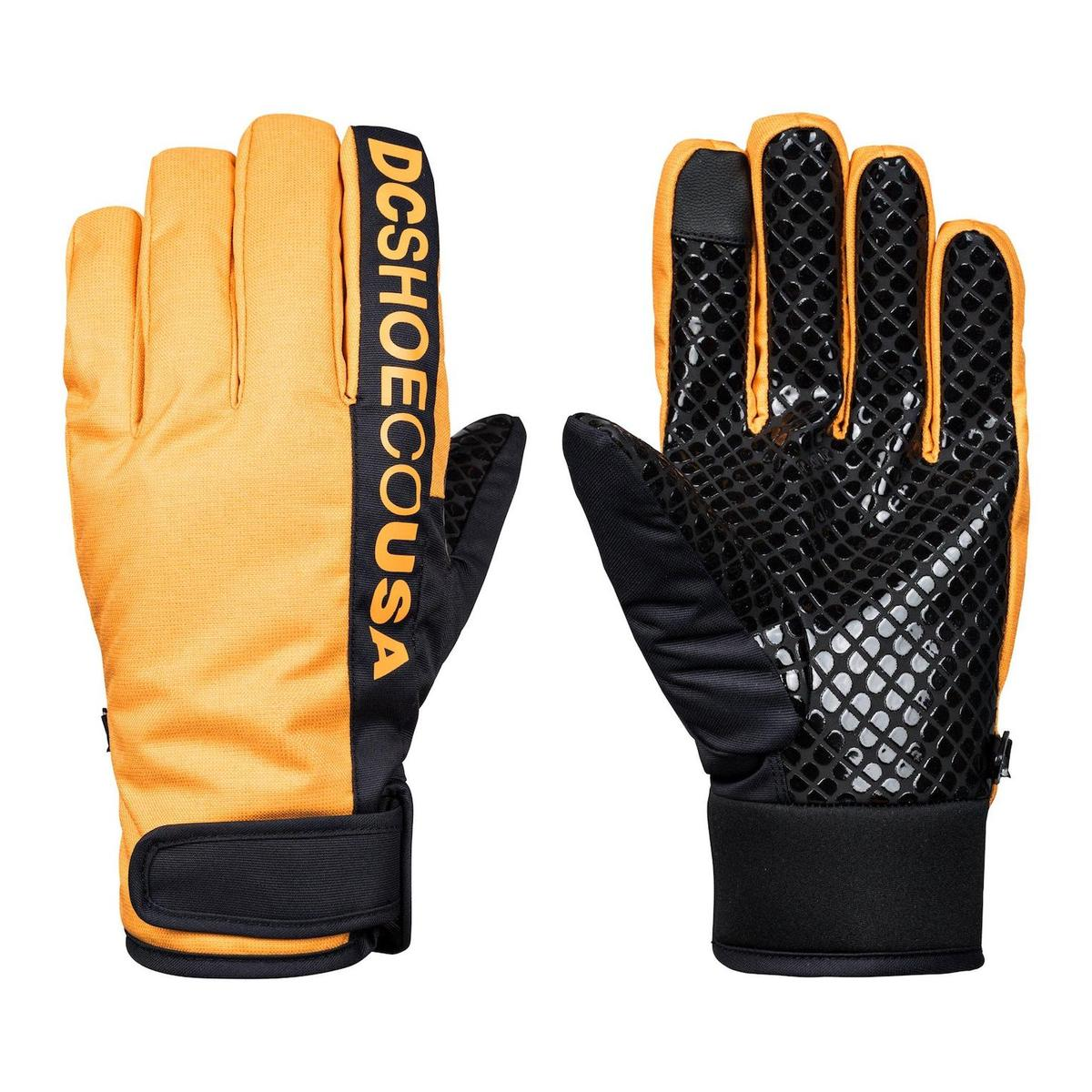 DC Deadeye Glove Men's