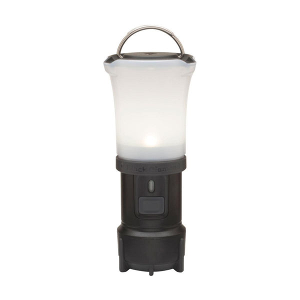 Black Diamond Voyager Lantern 140 Lumens Matte Black